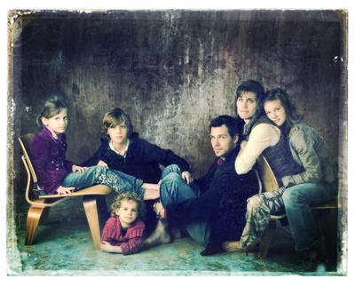Woodsfamily